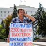Остановятся ли шахтёры в Ростове, или двинутся на Москву?