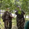 Вооруженными людьми захвачен Луганскгаз