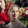 Актриса Светлана Иванова принимает поздравления с успешными родами в Израиле