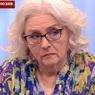Татьяна Власова сразу поняла, что происходит с Джигарханяном и его новой женой