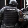 """В Москве схватили группу криминальных """"авторитетов"""""""