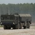 Шаманов: РФ может усилить подразделение «Искандеров» в Калининградской области