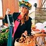 Хиты недели: Как на 40-летии Татьяны Навки гости пили самогон (ФОТО)