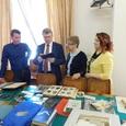 Музею медуниверситета Казани передан архив выдающегося русского офтальмолога Адамюка