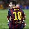 """Экс-президент """"Барселоны"""" уверен, что Месси останется в клубе"""