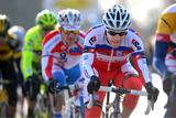 """Велогонщик """"Катюши"""" может завершить карьеру из-за серьезной травмы бедра"""