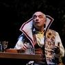 Валентин Гафт почувствовал себя плохо во время выступления на сцене Большого театра