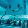 В Италии появился первый бассейн глубиной в 40 метров (ФОТО)