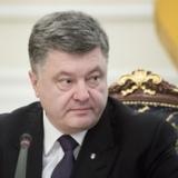 СМИ распространили видеозапись реакции Порошенко на отмену виз с ЕС