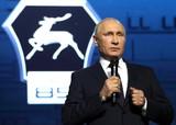 Путин сказал то, что ждала от него вся страна