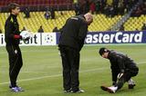 Президент ФИФА Йозеф Блаттер пригрозил РФС санкциями