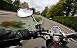 В Липецке мотоциклист задавил девочку