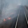 Три человека погибли при крушении поезда в Нью-Джерси