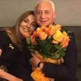 Владимир и Сати Спиваковы выдали замуж среднюю дочь