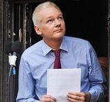 Основателя WikiLeaks через неделю допросит прокурор Эквадора