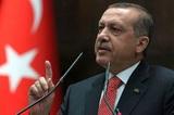 """Эрдоган снова подчеркнул, что не признает """"аннексию Крыма"""""""