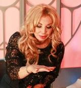 В тайнах певицы Маши Распутиной