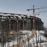 """Строительство """"Зенит-Арены""""  будет завершено в 2016 году"""