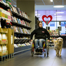 Инвалид-петербуржец может ездить по городу только с ломом