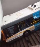 Водителю автобуса, въехавшего в подземный переход, предъявлено обвинение