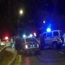 В Элисте пьяный лихач сбил инспектора ДПС