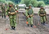 В Чечне скончались два контрактника