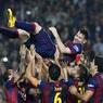 Месси стал лучшим бомбардиром в истории Лиги чемпионов УЕФА