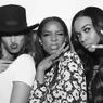 Участница Destiny's Child оказалась в психлечебнице из-за депрессии