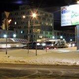 """В пятницу жители Чебоксар убедились, что остановка """"Улица Эльменя"""" исчезла"""
