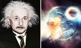 Экс-глава Google доказал гипотезу о существовании загробной жизни теорией Эйнштейна