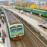 В Подмосковье пропали рельсы на полукилометровом участке железнодорожных путей