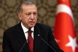 Эрдоган заявил о нежелании обострять отношения с Россией