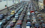 Автомобильные пробки губят мозг человека