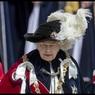 В Великобритании провели репетицию похорон Елизаветы II