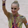 Кудрявцева победила в многоборье на чемпионате Европы