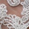 Скромненько: невеста Бориса Джонсона на свадьбу с премьер-министром наряд решила взять напрокат