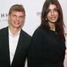 Андрей Аршавин тайно женился на своей питерской пассии