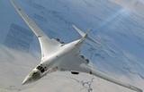 Стратегические бомбардировщики Ту-160 установили новый мировой рекорд