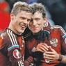 Кокорин и Мамаев вернутся в свои футбольные клубы