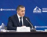 Трутнев объяснил свой приезд в Хабаровский край после ареста Фургала и акций в его поддержку