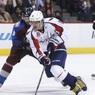 НХЛ. Овечкин забросил победную шайбу в ворота Варламова (ВИДЕО)