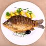 Рыбный рацион поможет вырастить интеллектуала