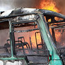 Два десятка человек погибли в автокатастрофе в Афганистане