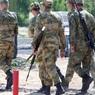 В воинской части в Бурятии был найден мёртвым военнослужащий