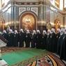 В патриархии РПЦ уточнили статус Украинской православной церкви