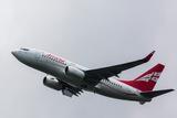 Самолеты Georgian Airways вновь летают из Тбилиси в Ереван