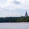МГУ вошел в число 50 лучших - по физике и математике