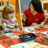 Дети-билингвы видят мир иначе