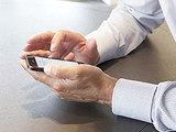 Минкомсвязи просит граждан не пугаться СМС с номера 0919