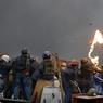 Число жертв в Киеве пошло на десятки или даже сотни